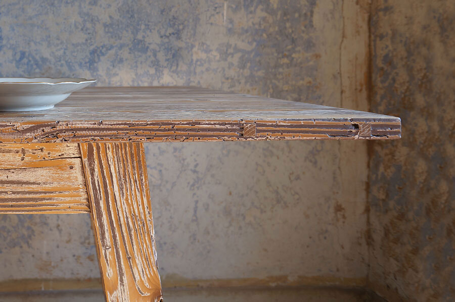 Solenn Design Tisch Knorke 03 FB244